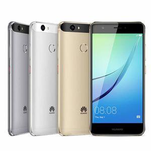 SMARTPHONE RECOND. Huawei Nova 5.0 pouces écran 4G+64G Argent version