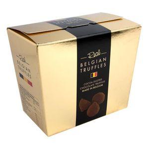 CONFISERIE DE CHOCOLAT truffe belge