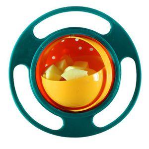 MÉNAGÈRE enfant Bol en plastique Gyro Bowl