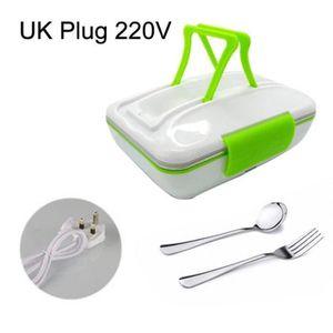 LUNCH BOX - BENTO  820 ml portable chauffage électrique boîte à lunch