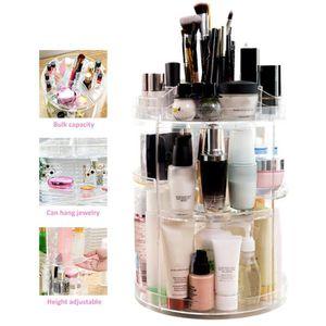 Rangement maquillage - Achat / Vente Rangement maquillage au meilleur prix - Soldes* dès le 9 ...