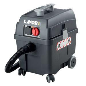 ASPIRATEUR A MAIN Lavor Pro - Aspirateur eau et poussières 1400W 30L