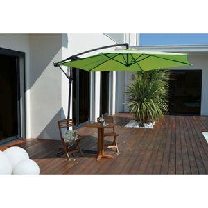 Parasol déporté 3M   Achat / Vente parasol Parasol déporté 3M