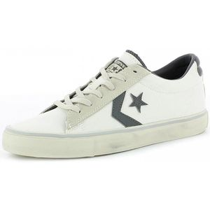uk availability 58f4d 1a395 CHAUSSURES MULTISPORT Converse - Converse Pro Leather Vulc Distressed Ch ...