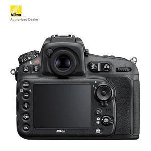 APPAREIL PHOTO RÉFLEX Nikon D810 Kit (24-120) Appareil Photo Numérique r