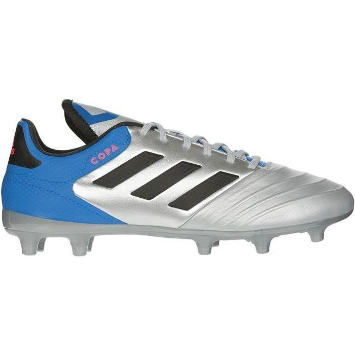 ADIDAS Chaussures de football Copa 18.3 FG - Homme - Gris