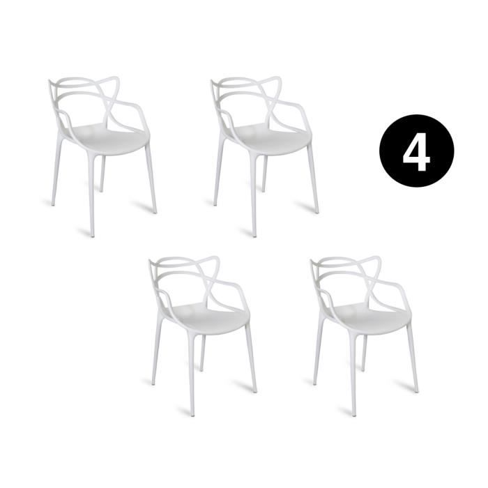 Chaises Masters Starck. Simple Chaises With Chaises Masters Starck