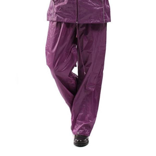 Femme Violet Pluie Achat De Pantalon Proclimate Imperméable wkX8nP0O