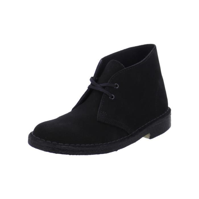Chaussures Clarks Desert Boots Ko6CY