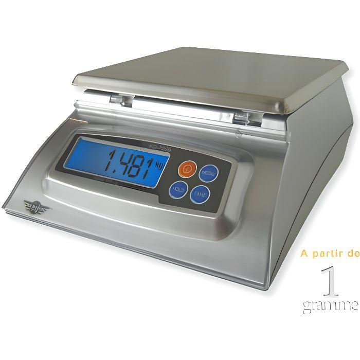 Balance de cuisine 7000g/1g - Achat / Vente balance électronique ...