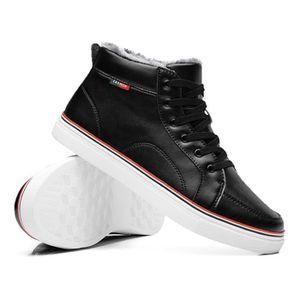 Jyx309 Sneakers Hommes Nouvelle arrivee 2017 Mode Sneaker Extravagant Léger Chaud Chaussures Classique Confortable Durable Taille Gris Gris - Achat / Vente basket  - Soldes* dès le 27 juin ! Cdiscount