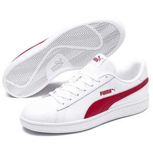 50c9fef137 ... BASKET Chaussures Homme Baskets Puma Smash V2 L ...
