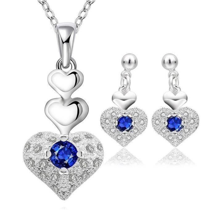 Kundans mariée Femmes Parures pour Jewelleries mariage pour collier pour Fashion Party Wear ANC8Y