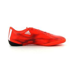 la nouvelle chaussure adidas jaune futsal modele de case