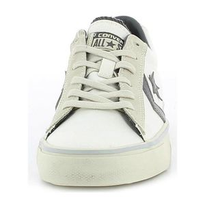 separation shoes 0f3bb 6bd21 ... CHAUSSURES MULTISPORT Converse - Converse Pro Leather Vulc Distressed Ch.  ‹›