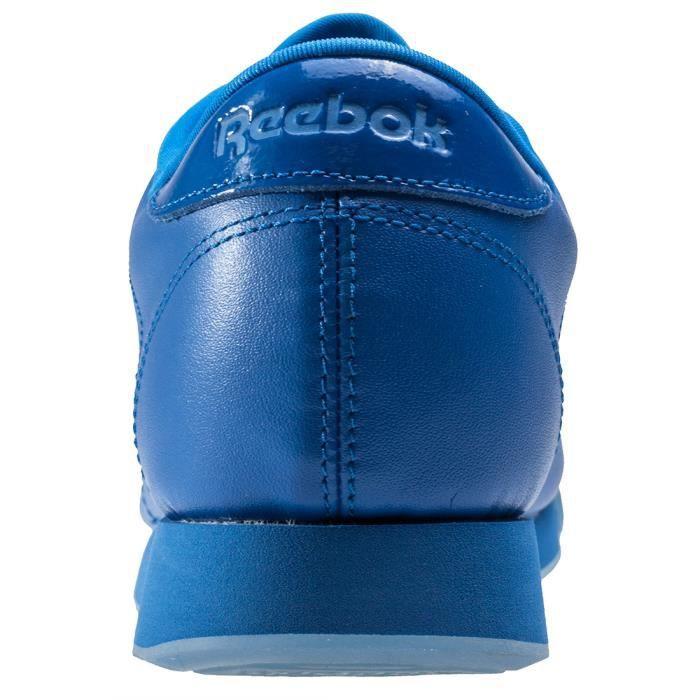 Reebok Princess Mh Femmes Baskets Blue - 8 UK