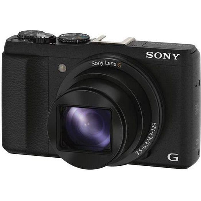 SONY DSCHX60B.CE3 APPAREIL PHOTO CYBER-SHOT