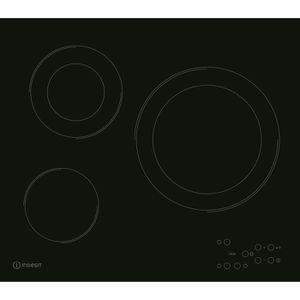 PLAQUE VITROCÉRAMIQUE  INDESIT RI360C - Table de cuisson vitrocéramique -