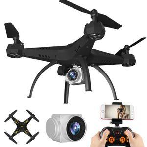 PIÈCE DÉTACHÉE DRONE 2.4G HD Caméra FPV WIFI Drone Quadcopter UAV Téléc