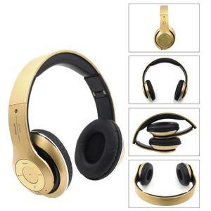 OREILLETTE BLUETOOTH 4 EN 1 Multifonction Casque audio Bluetooth Sans F