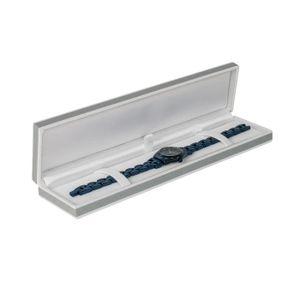 ECRIN - ETUI A BIJOUX Jouailla - Ecrin bracelet plastique - Gris clair