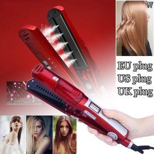 FER A LISSER Diy Cheveux Styling Outil Professionnel Électrique