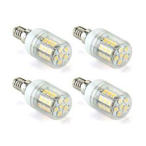 AMPOULE - LED 4 x 6W E14 30 LED 5050 SMD Ampoule Lampe Spot Bulb