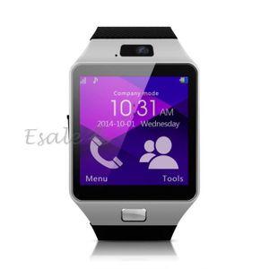 MONTRE CONNECTÉE Bluetooth Smart Watch Montre connectée phone mate