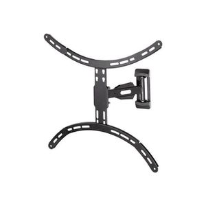 FIXATION - SUPPORT TV HAMA SUPPORT MURAL TV FULLMOTION, 1 ÉTOILE, XL,…