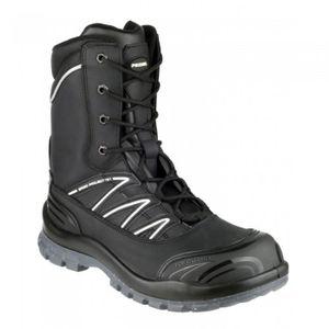 CHAUSSURES DE SECURITÉ Pezzol Magellan 762 - Chaussures montantes de sécu
