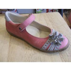 Chaussures enfants Babies bébés filles Naturino P21 Jlw3b