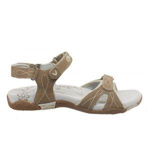 SANDALE - NU-PIEDS Sandale de Marche Femme FEDRA