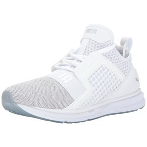 huge selection of 5fe93 6ee8a CHAUSSURES DE RUNNING Puma Ignite Limitless Knit Sneaker U69TF Taille-43