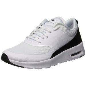 CHAUSSURES DE FOOTBALL Nike chaussures de course femme air max thea 3O7UG