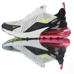 Noir Violet Course Nike 270 Baskets Max Chaussures De Homme