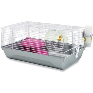 CAGE Cage Hamster Et Petits Rongeurs Martha