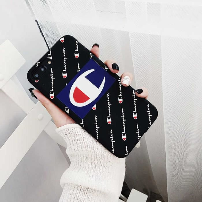 coque iphone 6 chan