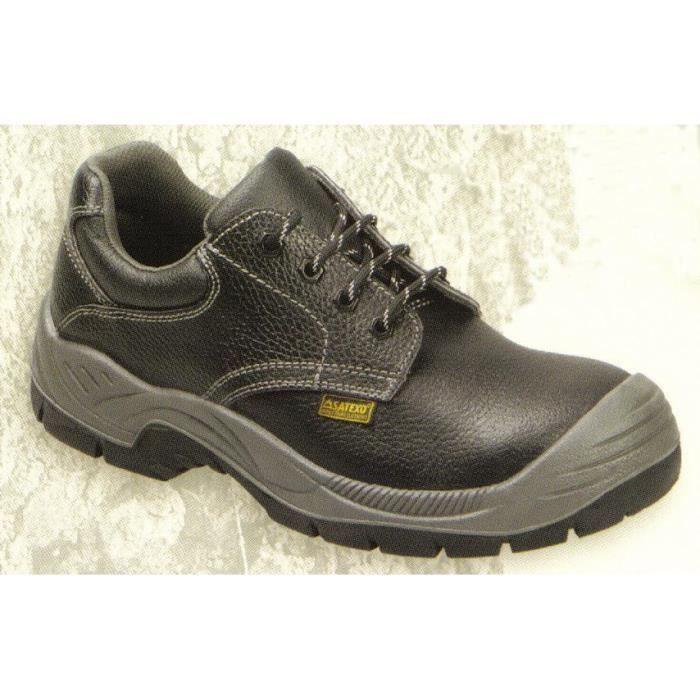 nouveaux prix plus bas chaussures pour pas cher beauté CHAUSSURE SECURITE BASE ANTI STATIQUE ROCK1 - Achat / Vente ...