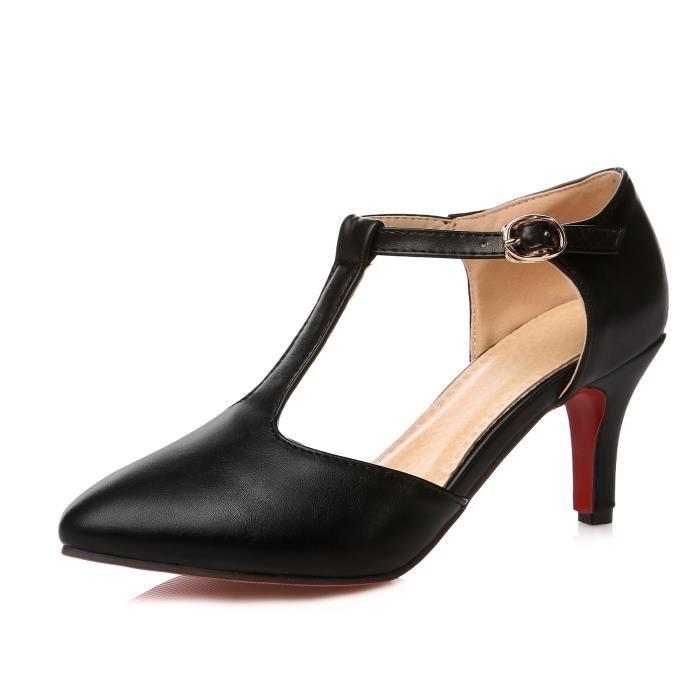 Sandale Les Chaussures pour Femmes ms. bout ou ...