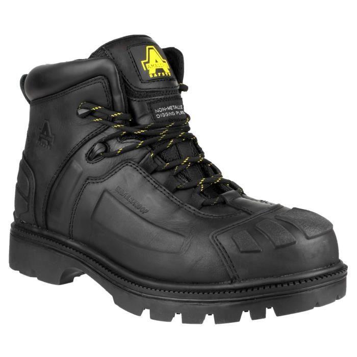Amblers FS996 - Chaussures montantes de sécurité - Homme 0IDMOuD