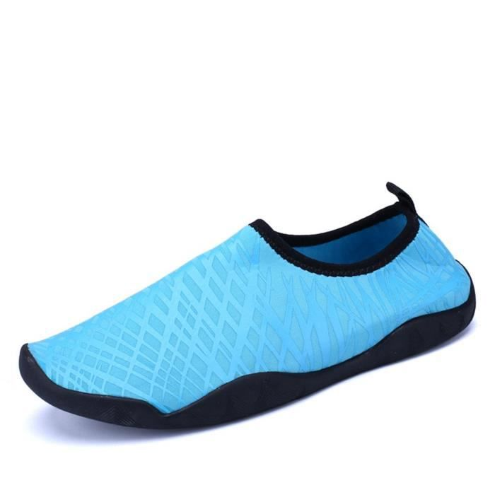 Outdoor And Kids Quick Dry Slip-on Water Shoes BDNGB Taille-43