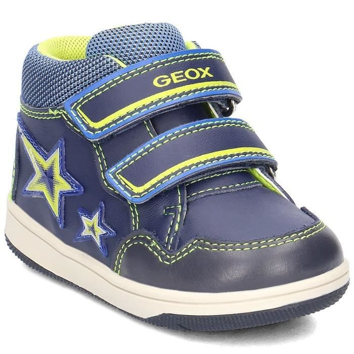 Chaussures Geox Baby New Flick Boy