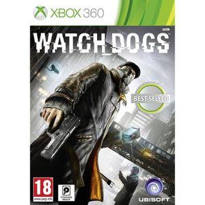 JEU XBOX 360 Watch Dogs Classics Plus Jeu Xbox 360