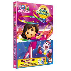DVD FILM DVD Dora super gymnaste