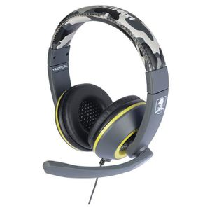 CASQUE AVEC MICROPHONE Subsonic SA5384-2 CASQUE GAMING POUR PLAYSTATION 4