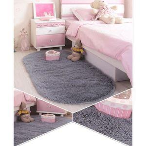 TAPIS Tapis moelleux Ultra Shag Tapis Chambre Carpet Sha