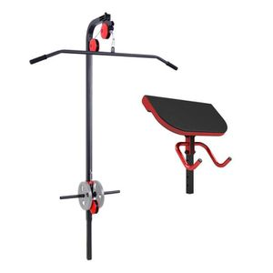 BANC DE MUSCULATION Équipement pour banc de musculation Marbo-Sport MH