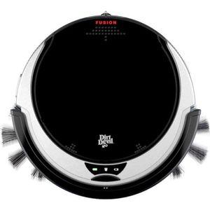 ASPIRATEUR ROBOT DIRT DEVIL M611 Aspirateur robot Fusion - 14,4V -