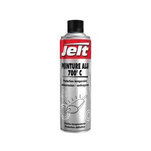 PEINTURE AUTO Peinture alu 700°C Jelt 005761
