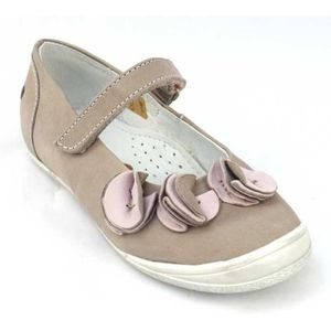 BALLERINE Chaussures Fille - Ballerines ro...